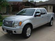 2009 Ford 5.4L 330Cu. In.