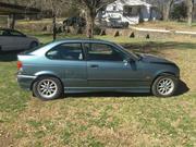 1997 Bmw 330 BMW 3-Series Base Hatchback 2-Door
