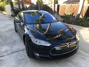 2012 Tesla Model S Performance P85