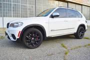 2011 BMW X5xDrive35d Sport Utility 4-Door